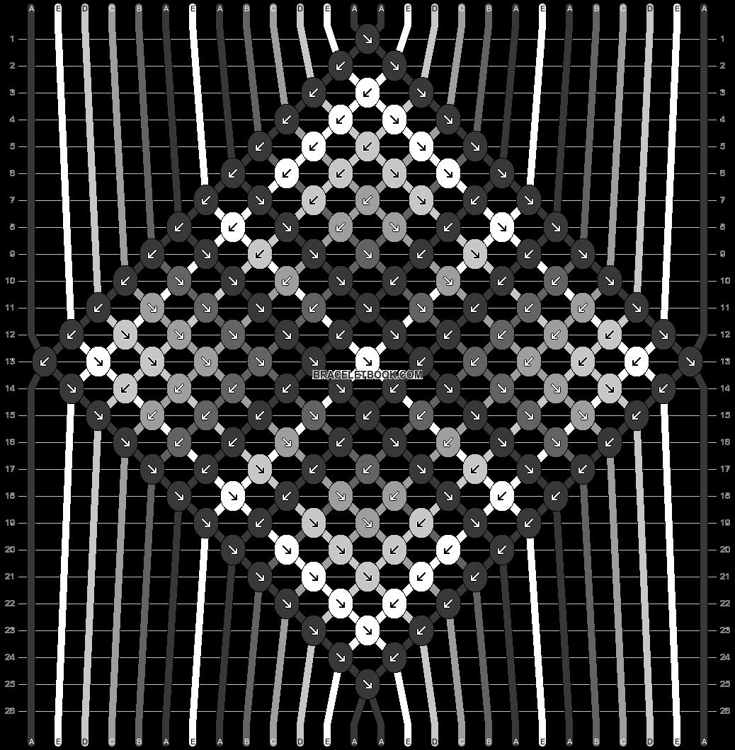 Normal pattern #40289 pattern