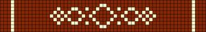 Alpha pattern #40293