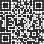 Alpha pattern #40305