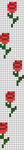 Alpha pattern #40346