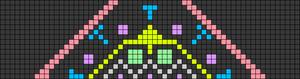 Alpha pattern #40347