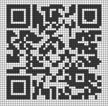 Alpha pattern #40351