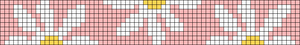 Alpha pattern #40357