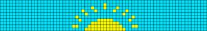 Alpha pattern #40359