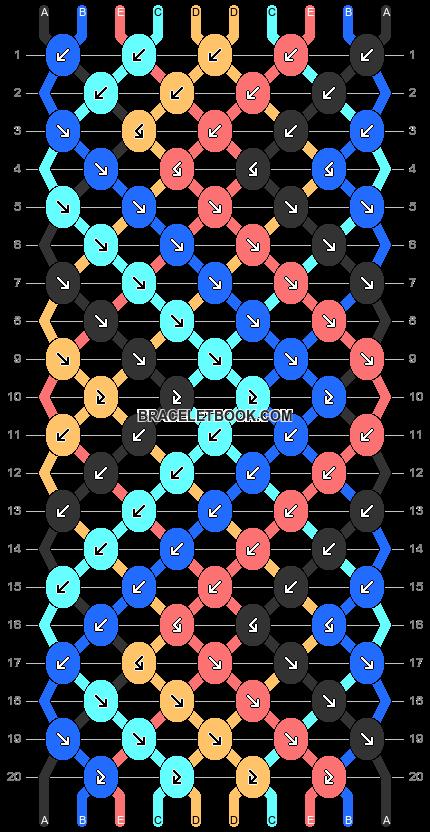 Normal pattern #40449 pattern