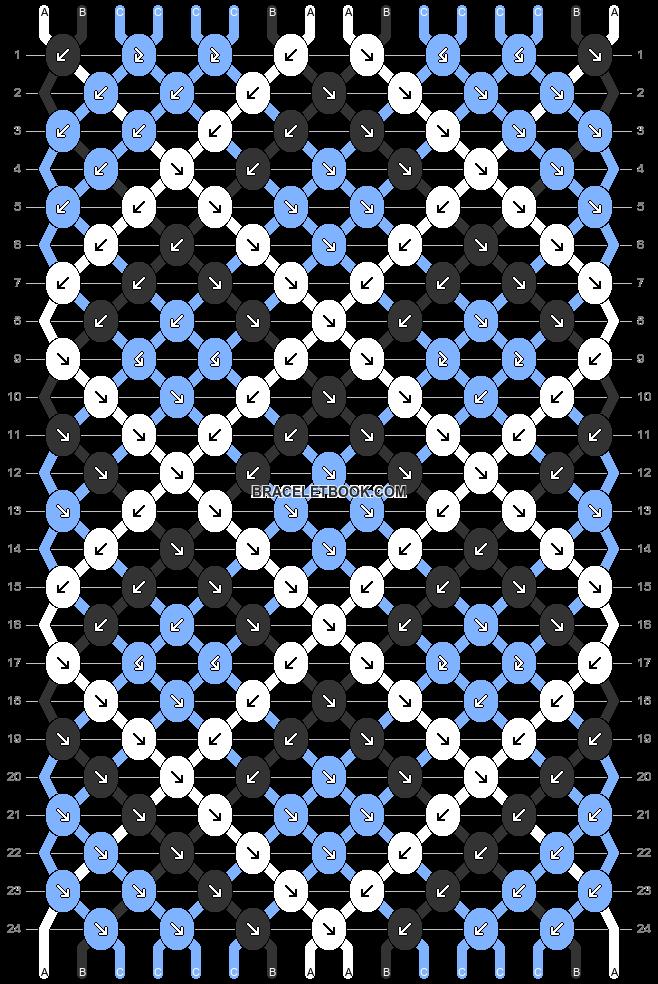 Normal pattern #40452 pattern