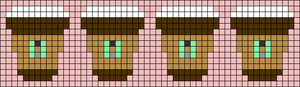 Alpha pattern #40482