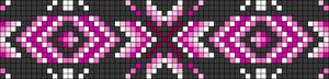 Alpha pattern #40508