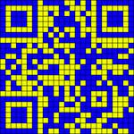 Alpha pattern #40514