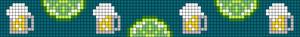 Alpha pattern #40520