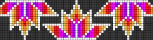 Alpha pattern #40522