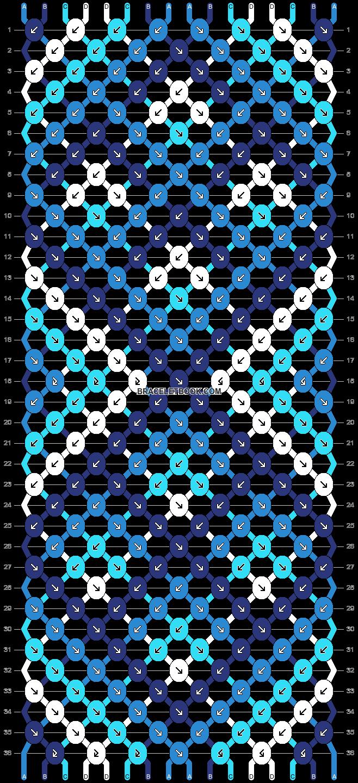 Normal pattern #40528 pattern