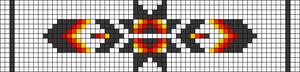 Alpha pattern #40532