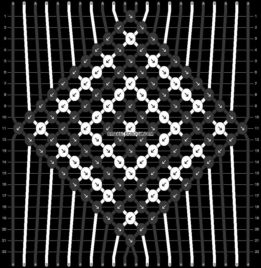 Normal pattern #40536 pattern