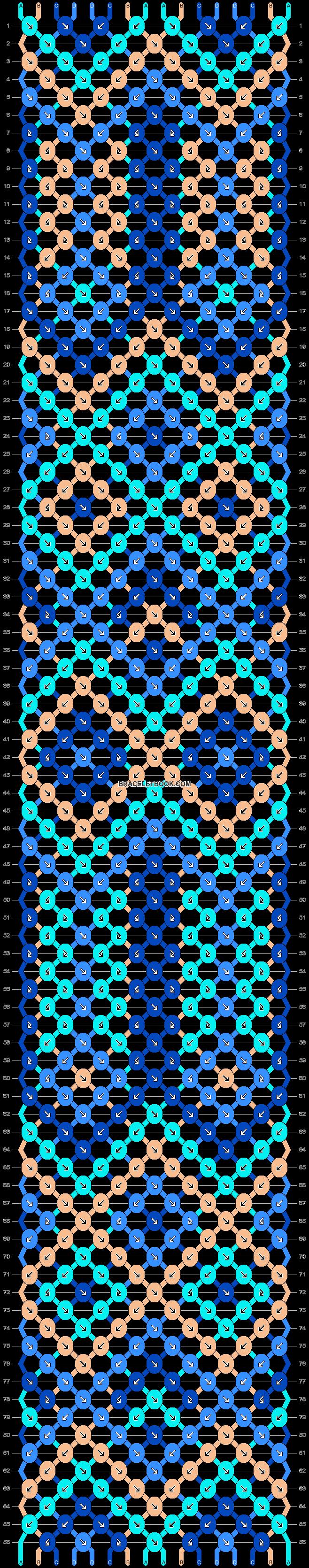 Normal pattern #40537 pattern