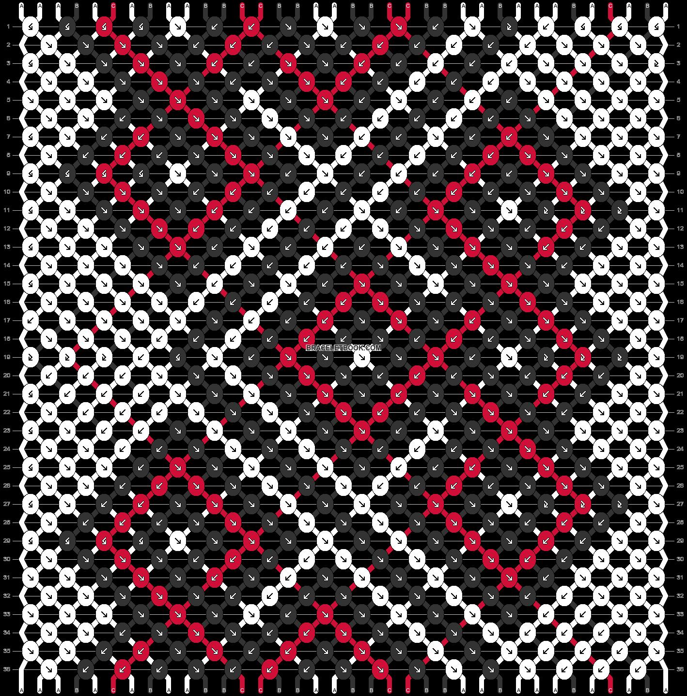 Normal pattern #40566 pattern