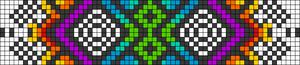 Alpha pattern #40569
