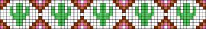 Alpha pattern #40586