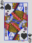 Alpha pattern #40594