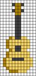 Alpha pattern #40611