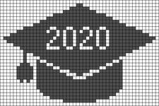 Alpha pattern #40617