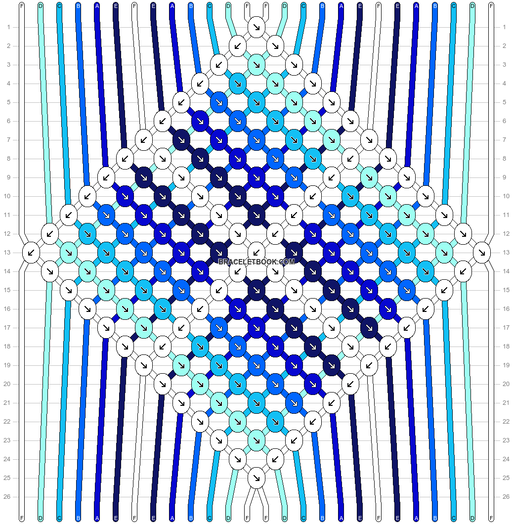 Normal pattern #40641 pattern