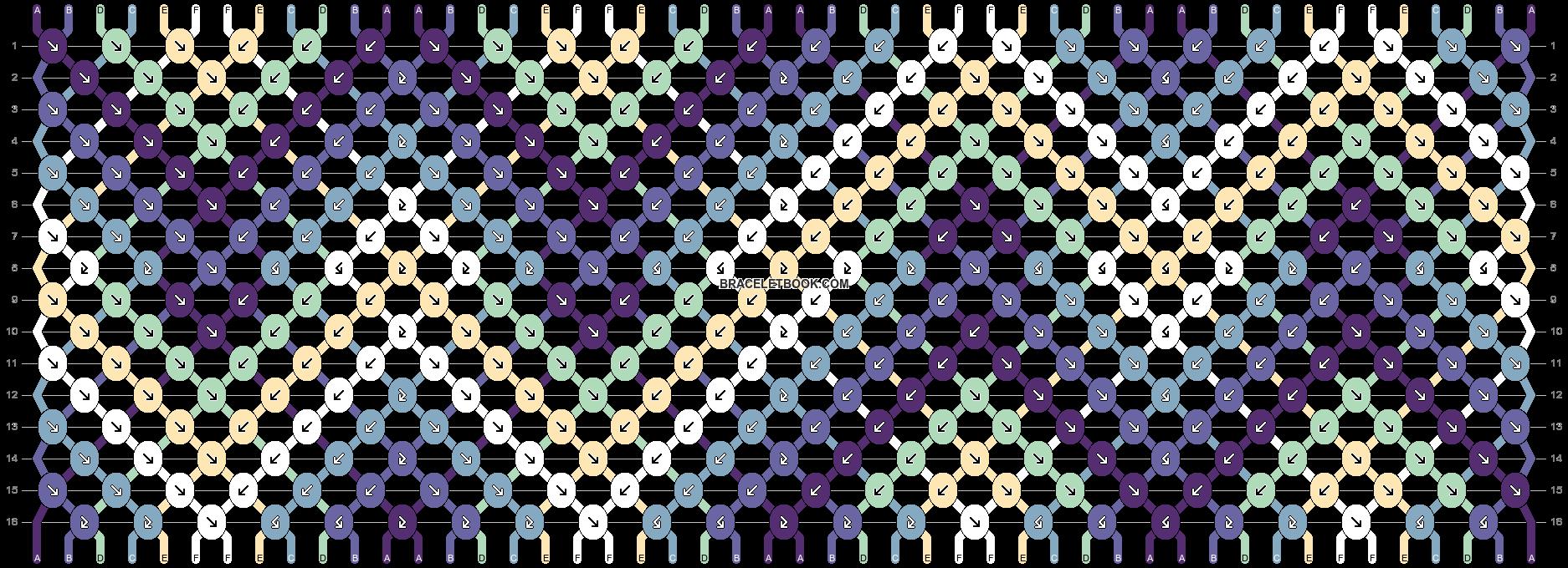Normal pattern #40643 pattern