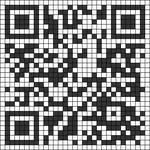 Alpha pattern #40654