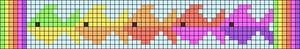 Alpha pattern #40684
