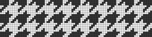 Alpha pattern #40705