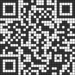 Alpha pattern #40724