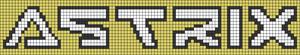 Alpha pattern #40729