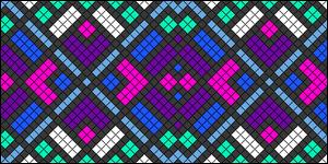 Normal pattern #40733