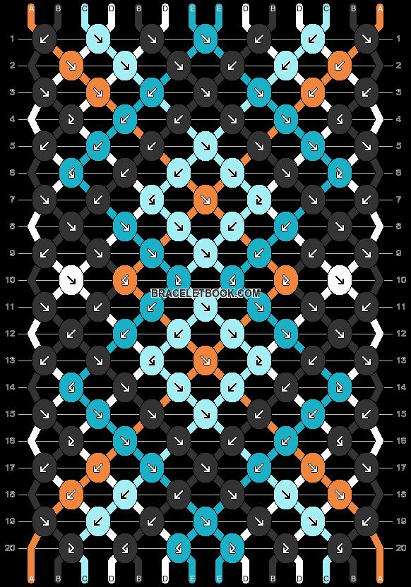 Normal pattern #40745 pattern