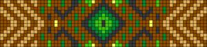 Alpha pattern #40746
