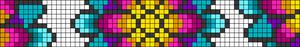 Alpha pattern #40781