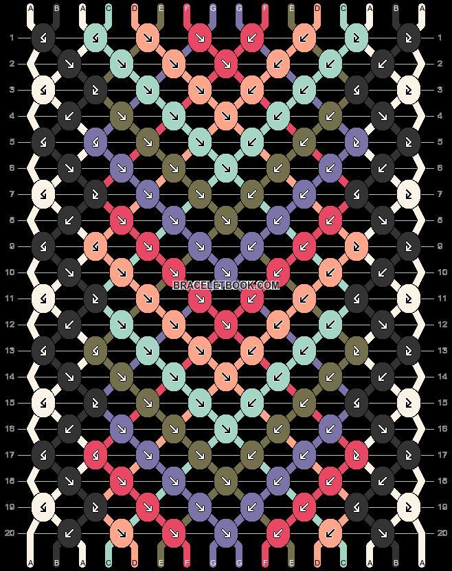 Normal pattern #40818 pattern