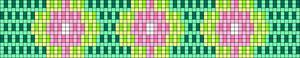 Alpha pattern #40829