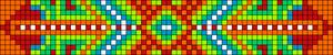 Alpha pattern #40845