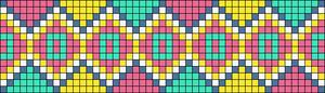 Alpha pattern #40891