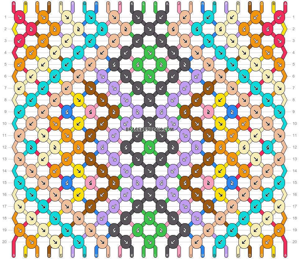 Normal pattern #40896 pattern