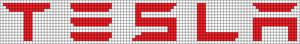 Alpha pattern #40899