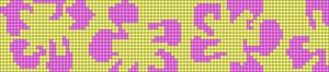Alpha pattern #40901