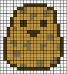 Alpha pattern #40902