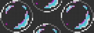 Alpha pattern #40913