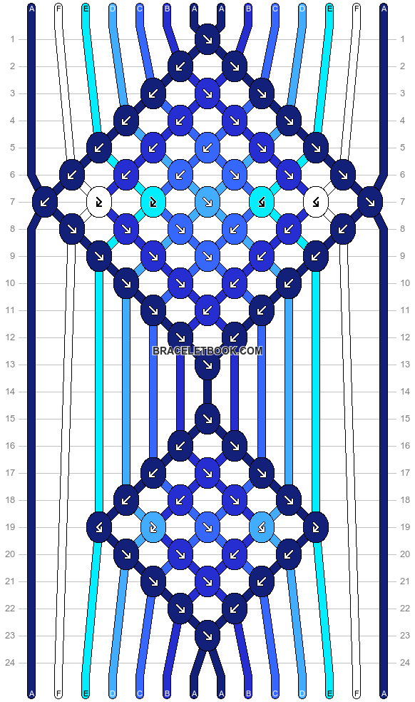 Normal pattern #40973 pattern