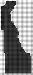 Alpha pattern #40980