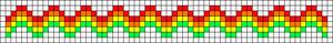 Alpha pattern #40989