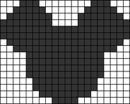 Alpha pattern #40993