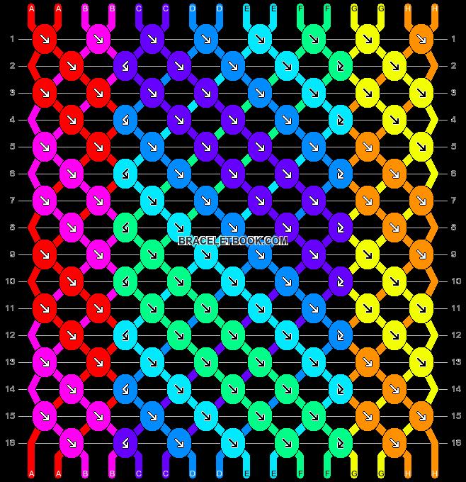 Normal pattern #41038 pattern